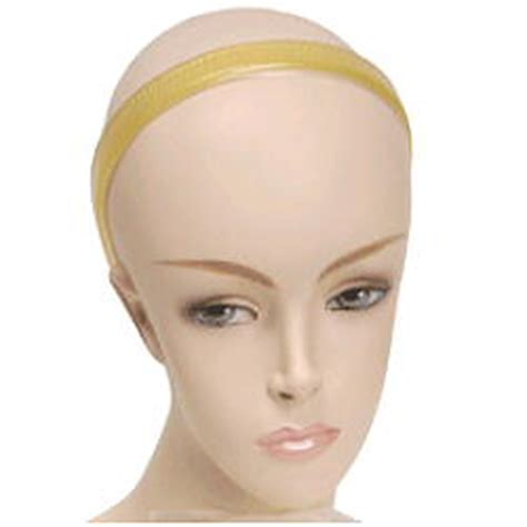 gel band for wigs gel band for wigs comfy grip wig cap