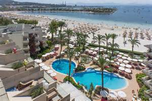 vanity hotel golf in de alcudia mallorca viva