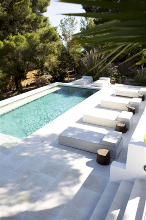 poolside recliner 16 awesome pool furniture ideas futurist architecture
