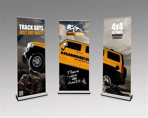 contoh banner design download 12 contoh x banner design keren beserta gambar dan ukurannya