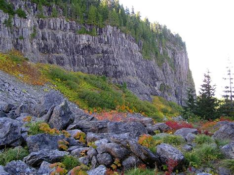 Table Rock Oregon by Table Rock Climbing Hiking Mountaineering Summitpost