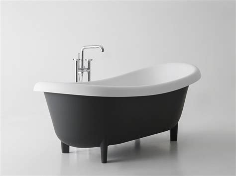 modern freestanding bathtub retro modern free standing tub by antonio lupi