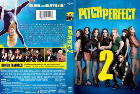 Dvd Original Pitch 1 Pitch 2 pitch 2 dvd scanned covers pitch 2 dvd dvd covers