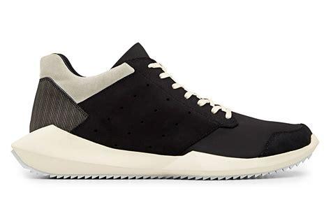 adidas rick owens end of an era a history of adidas by rick owens history