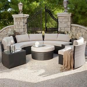 mobile patio sectionals labadies patio furniture