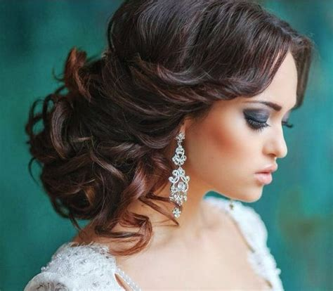 Elegante Frisuren Hochzeit by Wedding Updos For Hair