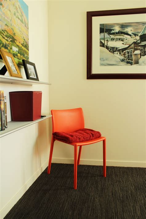 red bedroom chair how to decorate a bedroom simply and with style