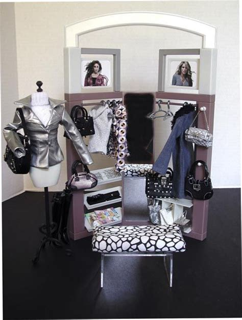 fashion doll house boutique doll shopping boutiques and stores a collection of