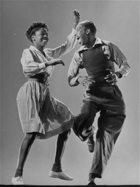 the swing dance lindy hop purehistory