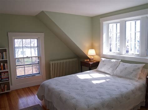 dormer bedroom edgartown dormer renovation bedroom boston by katie