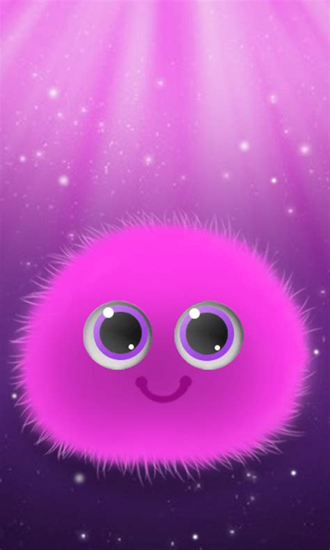 fluffy ball  wallpaper android apps  google play