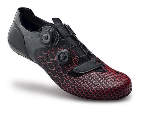 specialized shoes specialized s works 6 road shoe black custom 45 5