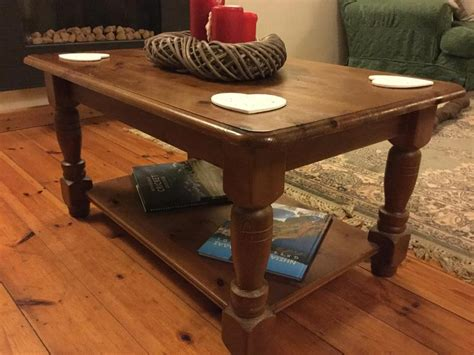 Coffee Table Offers Solid Pine Coffee Table Offers Accepted In Newport Wightbay