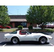 1979 CHEVROLET CORVETTE L82 MATCHING NUMBERS FACTORY A/C