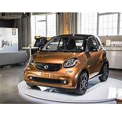 Smart Fortwo 2015 Picture 16 1600x1200