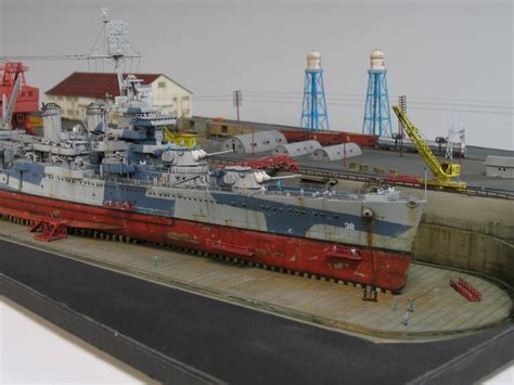 wallpaper scale models aircraft models ships figures dioramas 1 700 uss quinsy diorama northstarmodels