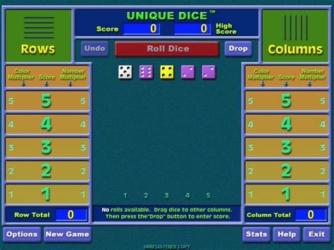 ultimate dice collection freegamearchivecom