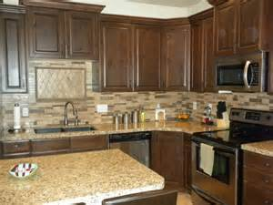 awesome Popular Backsplashes For Kitchens #1: traditional-kitchen.jpg