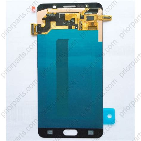 Lcd Note 5 for samsung note 5 n920 lcd display assembly gold