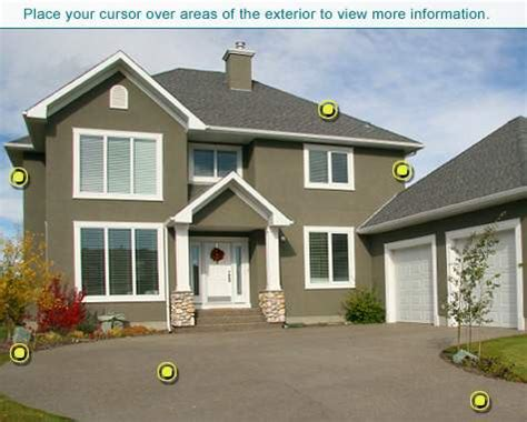 exterior house colors outside home color a few ideas and guidelines