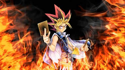 yugioh wallpapers wallpapertag