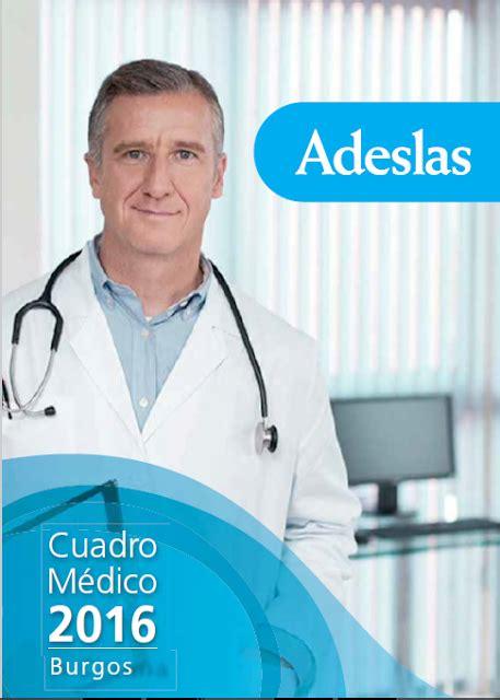cuadro medico adeslas 2014 proyecto seguro de salud adeslas cuadro medico de adeslas