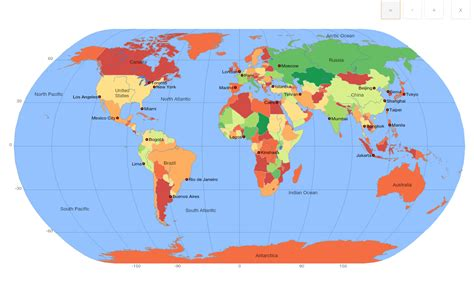 map world world atlas maps besttabletfor me