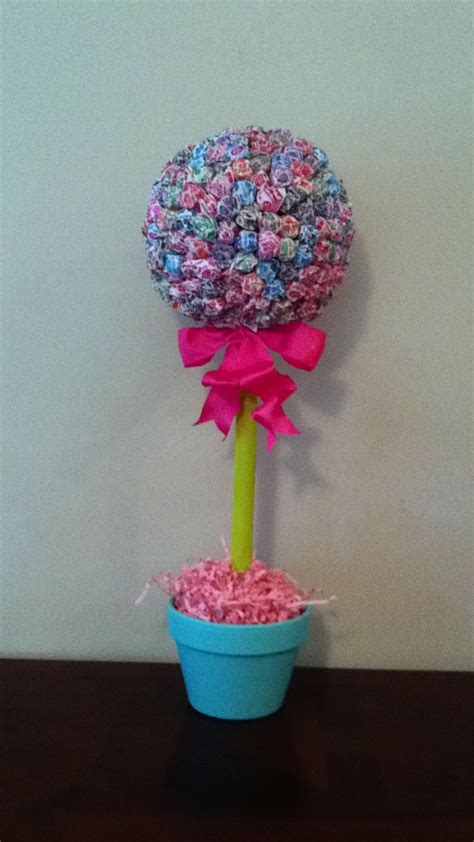 lollipop topiary dum dum lollipop topiary topiary