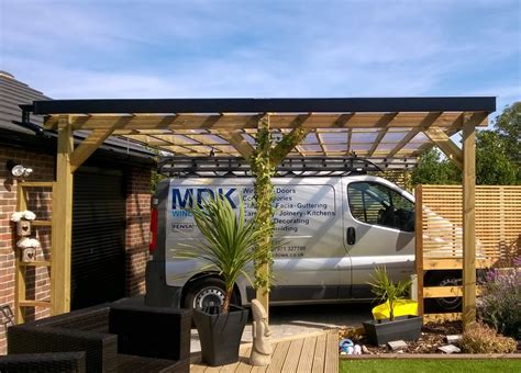 Free Standing Car Port by Free Standing Carport