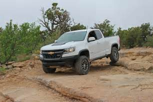 2016 chevrolet colorado pictures and images 18