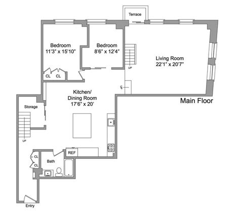 industrial loft floor plans 3361 best floor plans images on pinterest floor plans