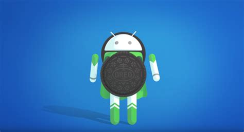 Android Oreo Release Date by Android 8 0 Oreo Release Date New Features And