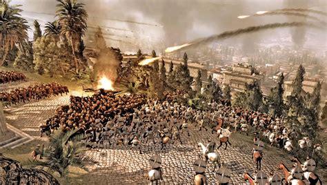 total siege kaufen total war rome ii pc spiel steam