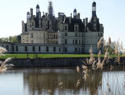 Loire Valley Chateaux Castles Visit From Our Extensive List