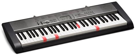 casio keyboard light up keys casio lk 120ad key lighting keyboard with ac adapter