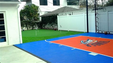 Home Basketball Court Design Inspiring Nifty Snapsports Home Basketball Court Design