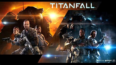 titanfall wallpaper hd 1920x1080 titanfall poster wallpapers hd wallpapers id 13254