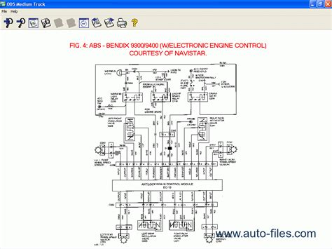 sterling truck wiring diagrams sterling free engine