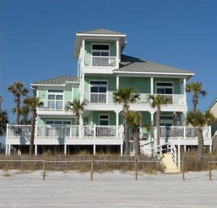house rentals in panama city fl house vacation rentals by owner panama city florida