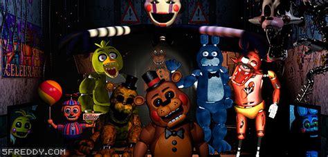 imagenes terrorificas de five nights at freddy s 3 five nights at freddy s pictures images of animatronics