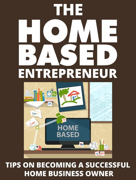 home based entrepreneurship my learning hub