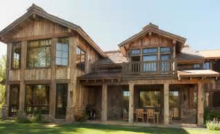 country homes exterior jackson wy country home rustic exterior other metro by trestlewood