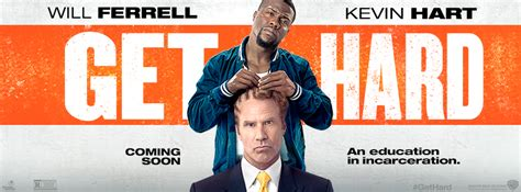 kevin hart tucson get hard trailer images poster with kevin hart and