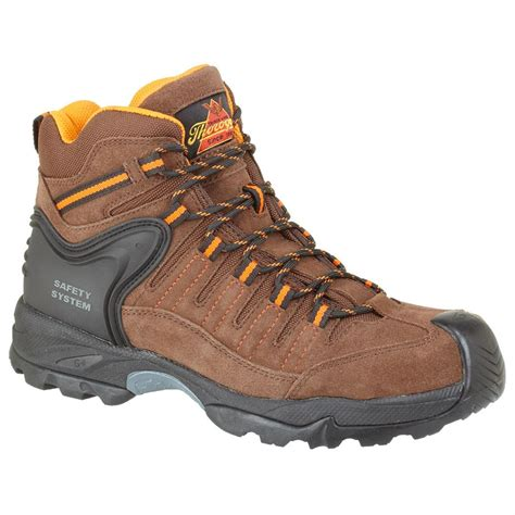 composite toe hiking boots s thorogood 174 gravity sport composite safety toe hiking
