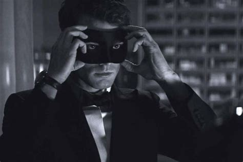 fifty shades darker movie filming locations leak ahead fifty shades darker teases a masked christian grey video