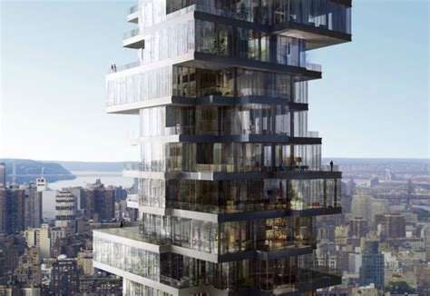 Southwest House Plans by Tribeca Citizen Here Comes The Jenga Building