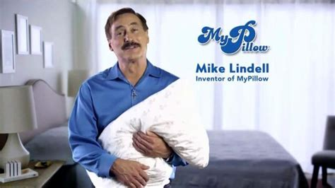Pillow Tv Commercial by Mypillow Tv Commercial Adjustable Fill Ispot Tv