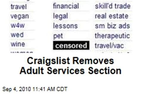 adult section pic craigslist erotic