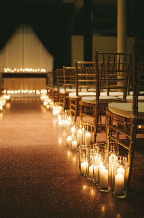 Wedding Aisle Candle Holders by 17 Best Images About Ceremony On Indoor