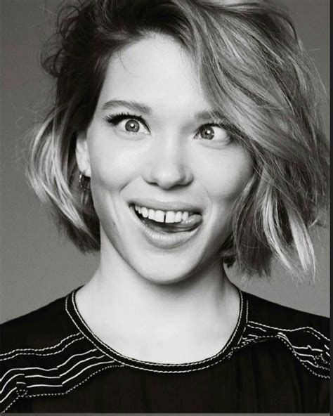 lea seydoux and picture of l 233 a seydoux